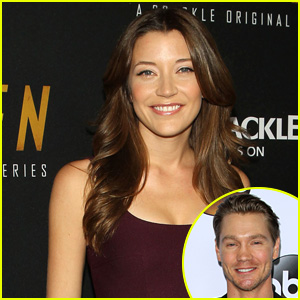 Who is Sarah Roemer? Meet Chad Michael Murray's New Wife!