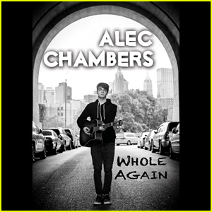 Alec Chambers' New EP 'Whole Again' Drops Tomorrow - Get Your First Listen Now! (Exclusive)