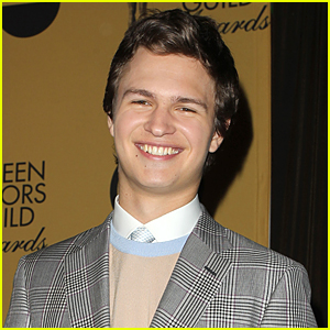 Ansel Elgort Talks Women & Being Romantic in 'Elle'