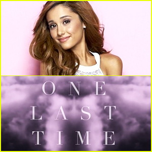 Ariana Grande Drops 'One Last Time' Lyric Video - Watch Here!