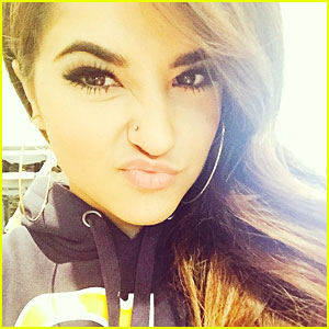 Becky G Got A Nose Ring - See The Vids!