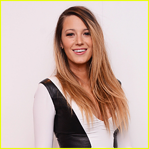 Blake Lively Will Tackle Blindness In 'All I See Is You'