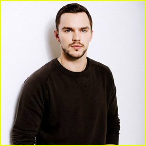 Nicholas Hoult Makes It a 'Mad Max' Weekend