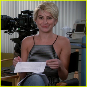 Chelsea Kane Talks 'Baby Daddy' & 'General Hospital' Crossover in Featurette (Exclusive Video)