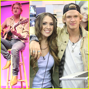 Cody Simpson Makes 'Flower' Free on iTunes For Entire Weekend!