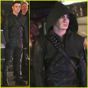 Colton Haynes Will Change 'Arrow' Dynamic With These Scenes