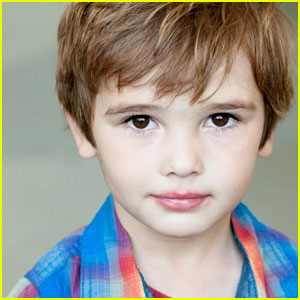 Cooper Friedman Joins 'The Chev & Bev' Show As Ed Oxenbould's Little Bro!