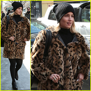 Dianna Agron Talks About Her Eclectic & Quirky Style