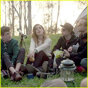 Echosmith Drop Beautiful 'Bright' Music Video - Watch Now!