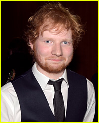 Happy 24th Birthday, Ed Sheeran!
