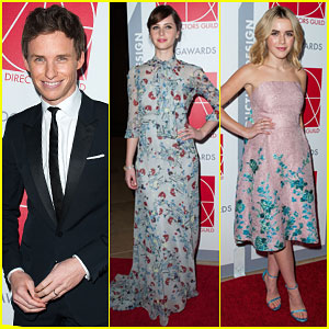 Eddie Redmayne Can't Wait to Cuddle Up with a Trashy Book!