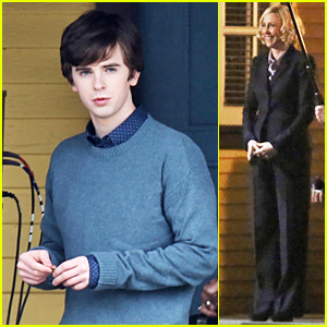 Freddie Highmore Can't Control His Anger in 'Bates Motel' Trailer (Video)