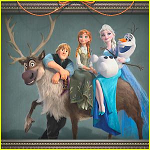 'Frozen Fever' Featurette & Stills Give Us First Look on Short Film!