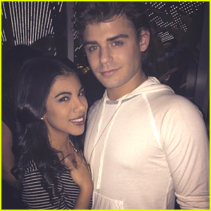 Teen Beach Movie's CheeChee & Tanner Have A Date Night In LA!