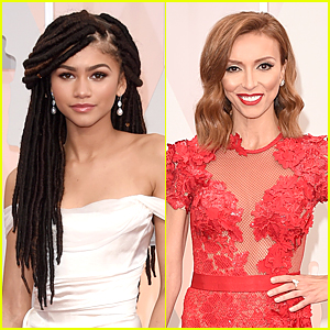 Zendaya Gets Apology From Giuliana Rancic