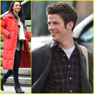 Grant Gustin Has The Best Valentine's Day E-Card For You