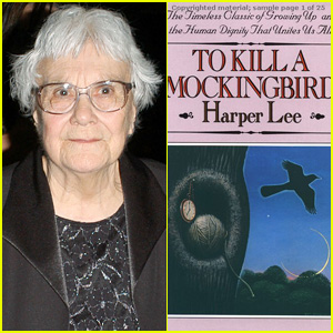 Author Harper Lee to Publish 'To Kill a Mockingbird' Sequel!