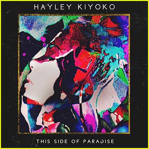 Hayley Kiyoko Debuts 'This Side Of Paradise' EP - Listen Here!