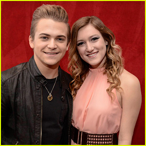 Hunter Hayes Gives Thanks to His Friends, Family, & Fans with Whirlpool (JJJ Interview)