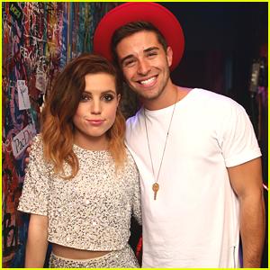 Jake Miller & Sydney Sierota Host MTV's Artists To Watch 2015!