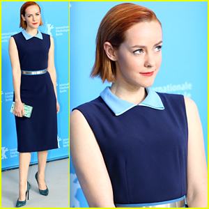 Jena Malone Heads For Horror & Joins 'The Neon Demon'