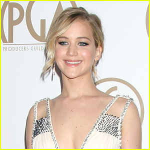Jennifer Lawrence Is Negotiating For 'Passengers' Role
