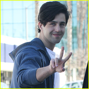 Josh Peck is Not So Excited About Valentine's Day