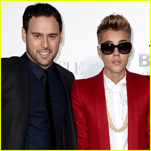 Justin Bieber's New Music Will Shock, Says Manager Scooter Braun