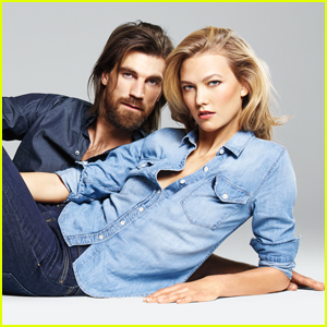 Karlie Kloss Becomes New Face of Joe Fresh Spring 2015 Campaign
