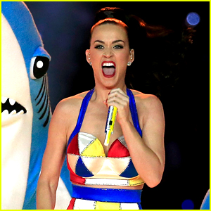 Katy Perry Breaks a Big Super Bowl Record!