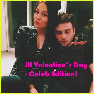 JJJ Valentine's Day: Kelli Berglund Talks Beachside Romance with Sterling Beaumon (Exclusive)