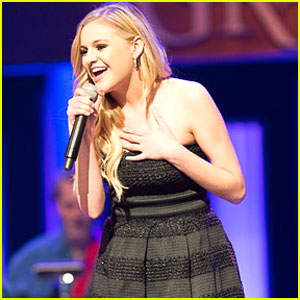 Kelsea Ballerini Makes Her Grand Ole Opry Debut; Announces 'The First Time' Drop Date