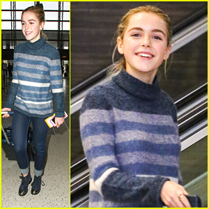 Kiernan Shipka Wants To Guest Star On This Comedy Show