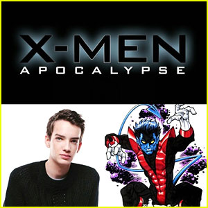 Kodi Smit-McPhee Reacts To 'X-Men' Nightcrawler Role