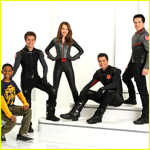 'Lab Rats' Gets Season Four Premiere Date & New Name