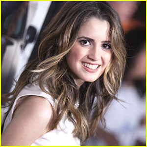 Laura Marano Reacts To Kids Choice Award Nomination (JJJ Exclusive)