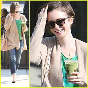 Lily Collins Mom Jill Is Her Biggest Fashion Inspiration