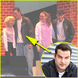 Max Adler Wants To Play Sonny In Fox's 'Grease Live'!