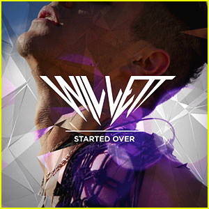 Michael J. Willett Drops 'Started Over' Video - Watch Now!