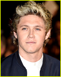 Is Niall Horan Dating Singer Samantha Jade?