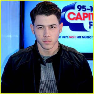 Nick Jonas on Marrying Olivia Culpo: 'We've Got Time for That!'