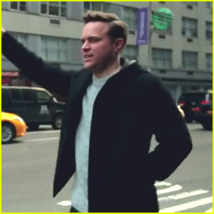 Check Out Olly Murs' 'N.B.T.' Announcement Video Here!