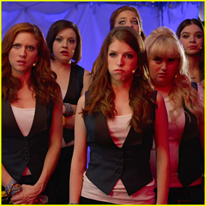 'Pitch Perfect 2' Cast Gets Everyone Laughing in New Trailer - Watch Now!