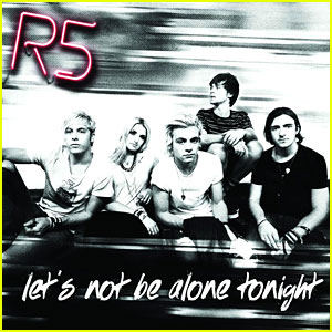 R5 To Drop New Single 'Let's Not Be Alone Tonight' Friday!