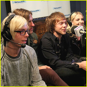 R5 Announce 'Show Of The Summer' Before New Single Drop