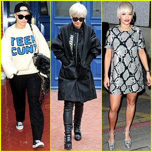 Rita Ora Has Upset 'Grateful Songwriter for Not Promoting It