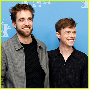 Robert Pattinson's New Movie Gets Announced in Berlin!
