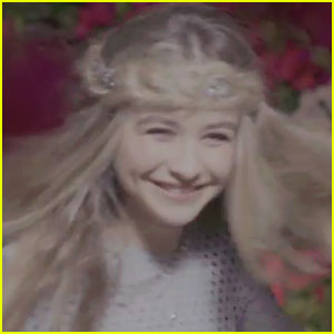 Sabrina Carpenter Debuts 'We'll Be The Stars' Music Video - Watch Now!