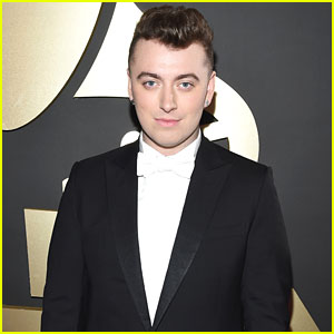 Sam Smith Could Take Home Up to Six Awards Tonight at Grammys 2015!