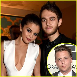 Selena Gomez & Zedd Song Coming Really Soon, Says Ryan Tedder